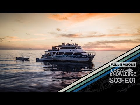 Fishing The Great Barrier Reef - S03 E01 Nomad