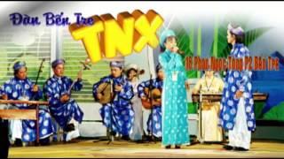 Lý con sáo Gò Công Lý Trăng soi Đàn Bến Tre Tân Nam Xương cổ nhạc HT_D16PNTP2BT