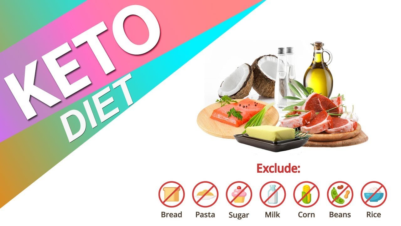 how to stop keto diet