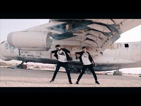 Apsara Aali | Natarang | Hip Hop Dance  | Shah Shakir and Monster Bhavik | Kings United