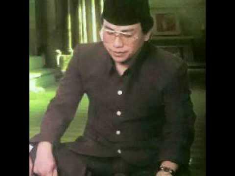 H Chumaidi hambali haflah An Nahl 123 Al Isra' 23-24 At Tahrim 6 Al A'la 1-4 Al ikhlas selesai