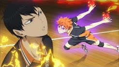 Top 10 Best Hinata Moments From Haikyuu