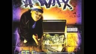 A-Wax - Guilty By Association (Featuring Agerman, The Jacka, & Keak Da Sneak)