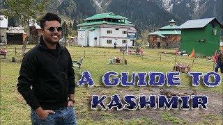 Asad Ali's Travel Guide to Kashmir | Azad Kashmir Pakistan | Travelogue