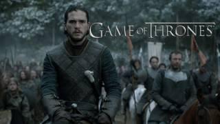Game of Thrones season 6  - Battle of the Bastards soundtrack