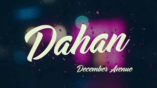 December Avenue Dahan - Studio Version.mp3
