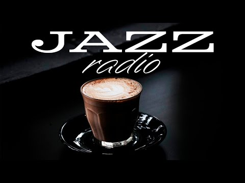 Melody JAZZ Radio - Relaxing JAZZ & Sweet Bossa Nova For Calm, Work, Study