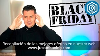 Consejos para no perderte las mejores ofertas del Black Friday