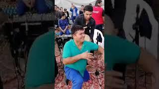 Кадами Курбон Хисор 10.2018