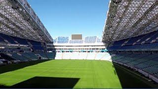 Первый канал покажет отборочный матч Россия Словения Чемпионата мира по футболу 2022