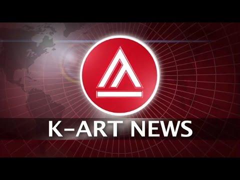 K-ART News November 16th, 2015