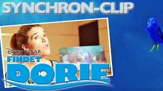 FINDET DORIE - Synchronclip -  Disney HD