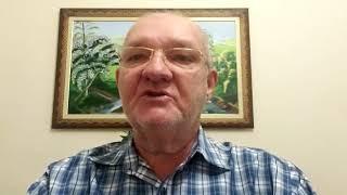 Leitura bíblica, devocional e oração diária (01/08/20) - Rev. Ismar do Amaral