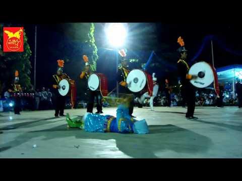 Drumband Gema Jokotole Part 2