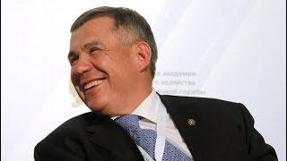 Татары в России, прошлое и будущее. #171