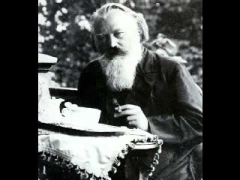 Brahms - Violin Sonata No 3 in D Min op. 108