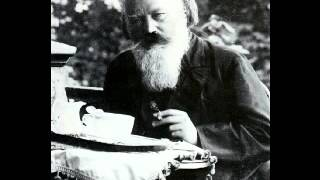 Brahms - Violin Sonata No 3 in D Min op. 108