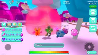 trungbui Roblox Bubble Simulator Play Now
