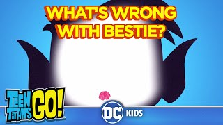 Teen Titans Go! | Beast Boy Is The Smartest | @DC Kids