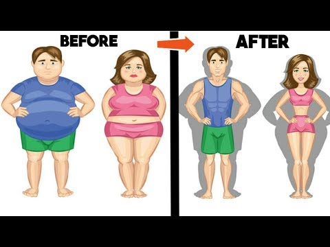 How To Lose Weight Fast/Weight Loss Tips and Diet Plan/2019 thumbnail