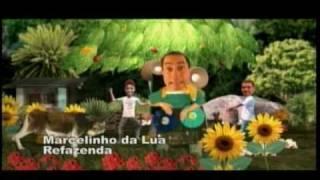 Marcelinho da Lua - Refazenda