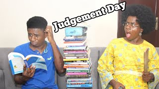 JUDGEMENT DAY | Mc Shem Comedian