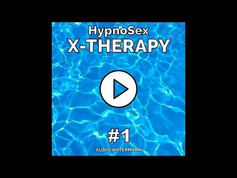 HypnoSex - Brutal G-Spot Stimulation part1 - Women version (X-THERAPY #1)
