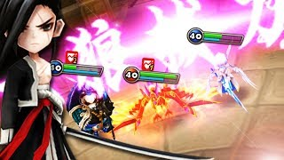 this video ends when sige dies - Summoners War