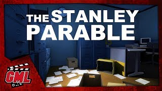 THE STANLEY PARABLE (VOST FR)