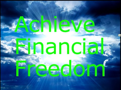 Achieve Financial Independence with this Simple Strategy - Abraham Hicks