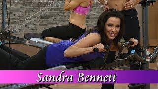 QVC Host Sandra Bennett