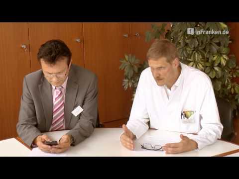 Klinik-Skandal in Bamberg - Exklusiv-Interview von inFranken.de