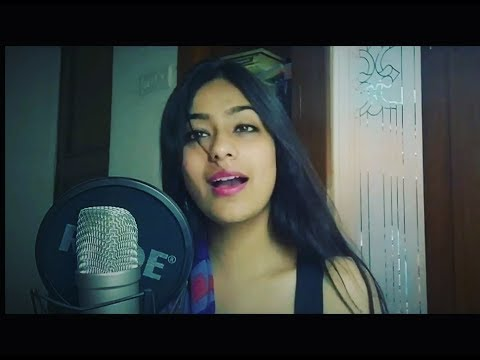 Kinna Pyaar (Cover) - Mannat Noor | Ammy Virk - HARJEETA | Punjabi Songs 2018 | Mitika Kanwar Cover