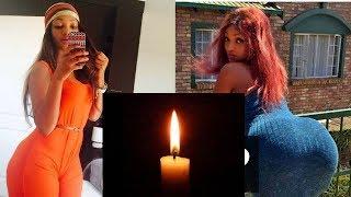 BREAKING NEWS: Msanii Agness Masogange Afariki Dunia
