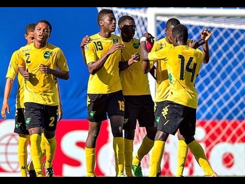Interview with Andrew Edwards after CONCACAF U-17 Championship