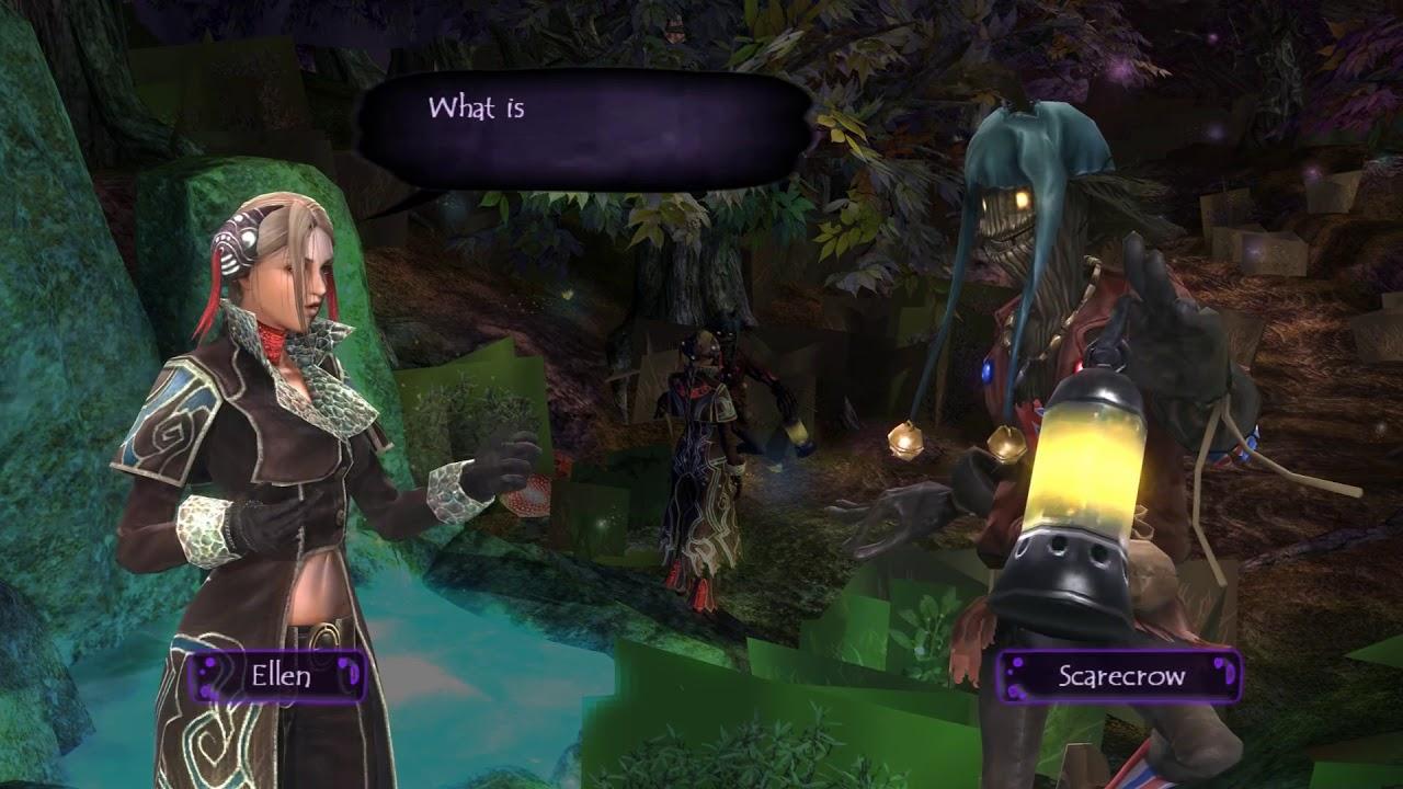 Shadow Warrior 3 Looks Like Ninja Doom Eurogamer Net