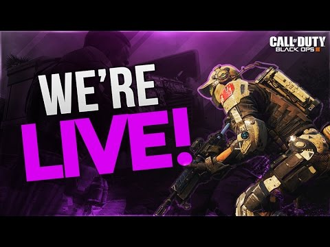 12 HOUR STREAM Err Merr Gurdd BO3 CHILLS With Hayward-Au + Song Request Grind to 1000 Subs