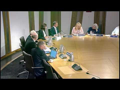 Equal Opportunities Committee - Scottish Parliament: 16th June 2016