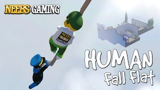 Human Fall Flat - Don't Let Go