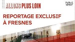 Reportage à Fresnes, où la prison s'est organisée face au coronavirus