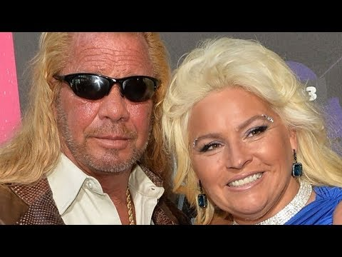 The Heartfelt Tribute Dog The Bounty Hunter Shared Before His Wife's Passing