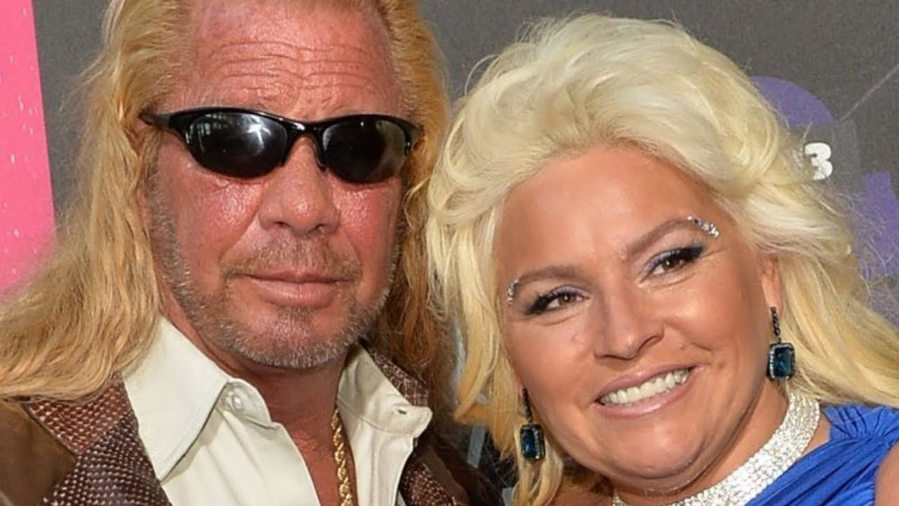 'Dog The Bounty Hunter' Star Duane Chapman Had 'Heart Emergency' In Colorado, TMZ Reports