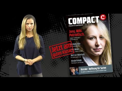 Katrin Ziske: Europas Töchter gegen Islamisierung