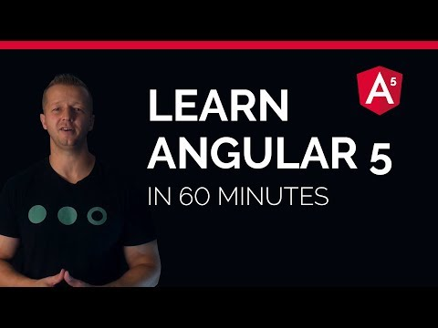 learn-angular-5-in-less-than-60-minutes---free-beginner's-course