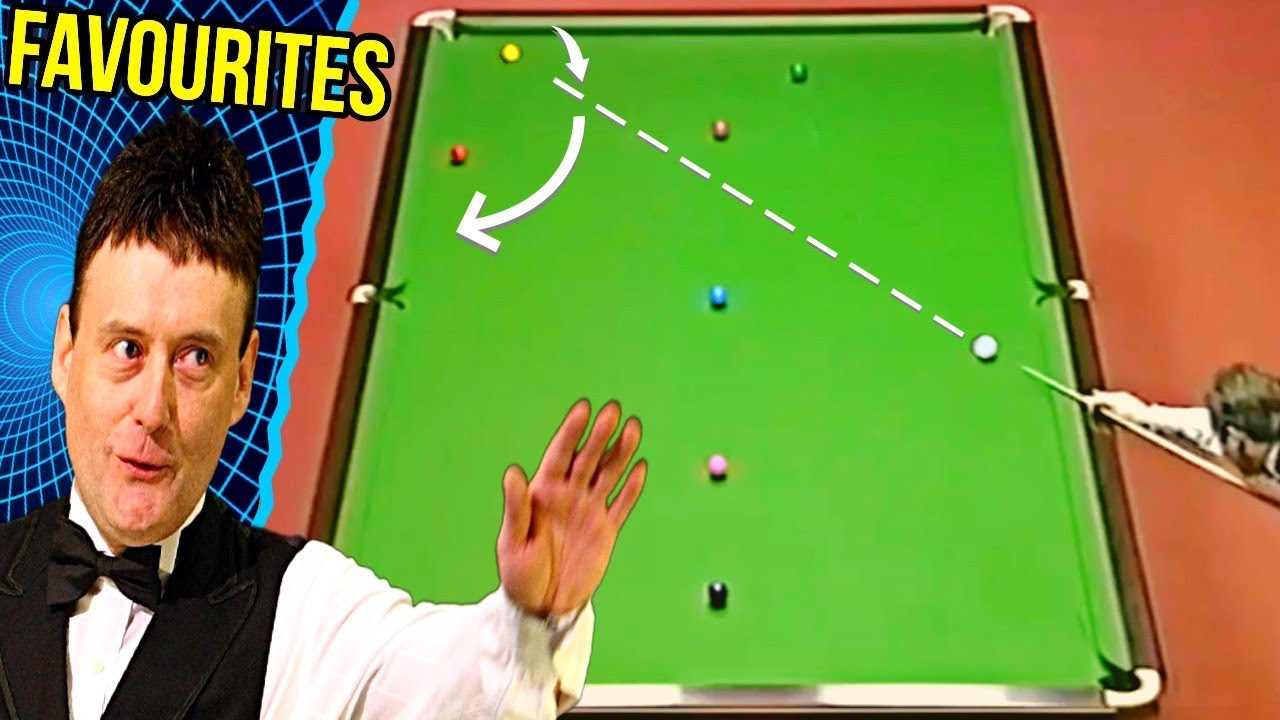 Best Snooker Shots