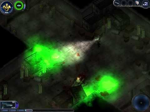 Alien Shooter - Revisited - Mission 4 |
