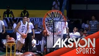 PBA All-Star sa Pangasinan