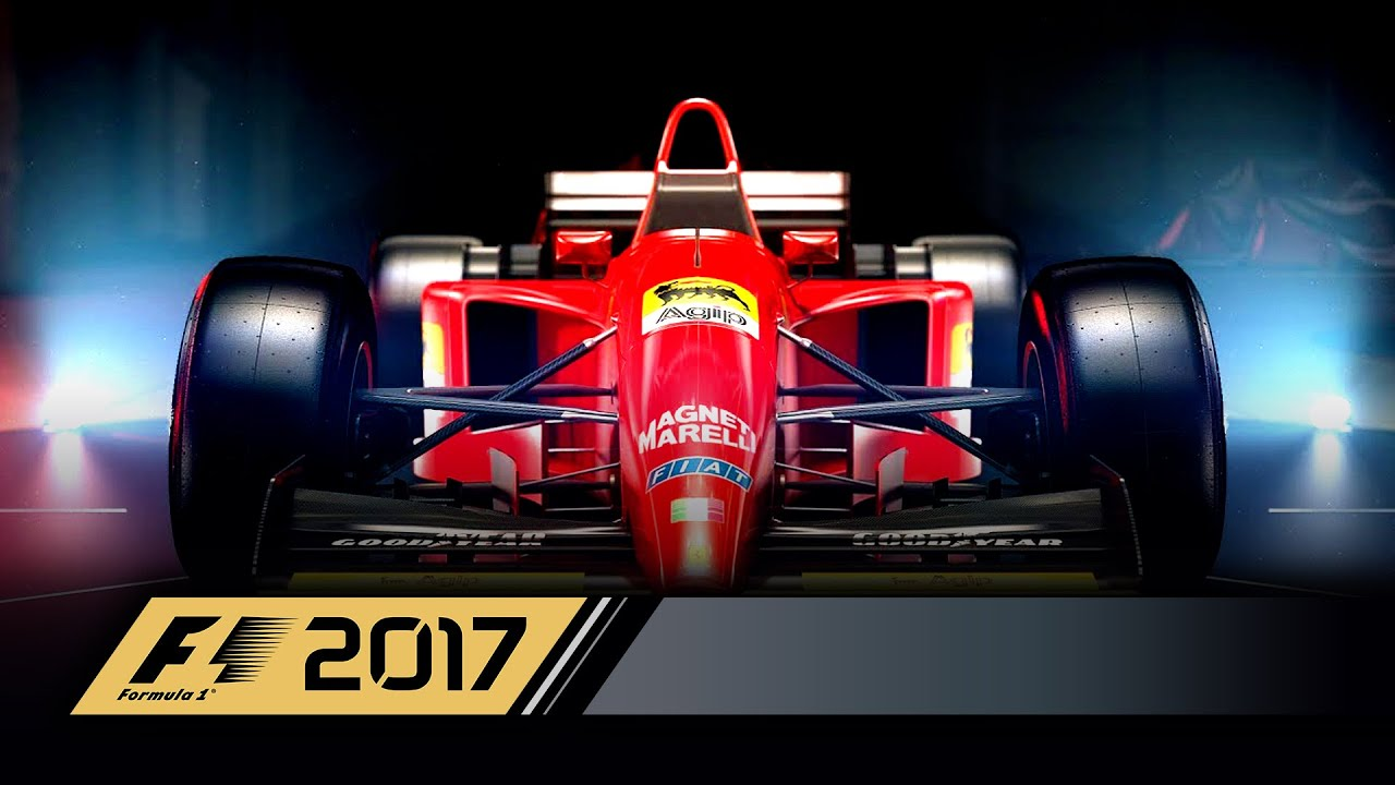 f1 2017 classic car reveal scuderia ferrari uk youtube