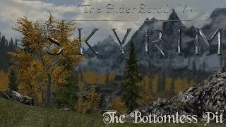 Skyrim Mods: The Bottomless Pit