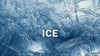"""ICE"" Freestyle Rap Beat Instrumental 